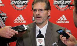 Hextall's Holding Pattern Paying Off for Flyers