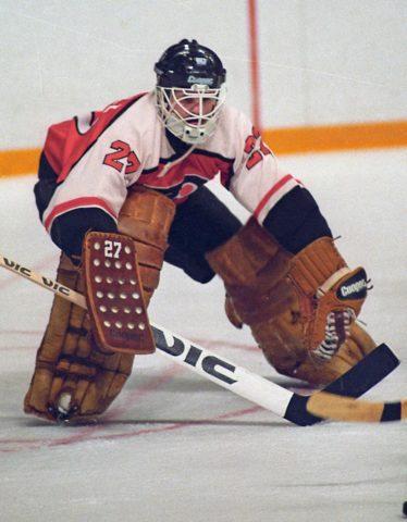 Ron Hextall, Philadelphia Flyers