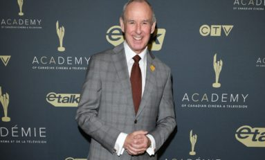Ron MacLean Discusses the Past, Present & Future for the NHL