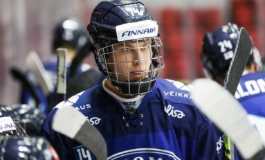 Maple Leafs Pick Roni Hirvonen 59th Overall
