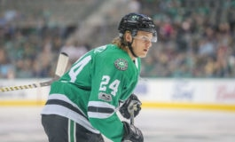 Roope Hintz Is Ready for the Dallas Stars