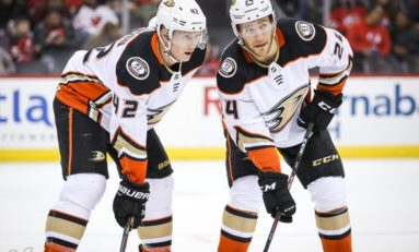 Are the Ducks Slowly Taking Flight?