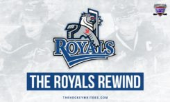The Royals Rewind - Victoria Takes Down the Winterhawks in Overtime