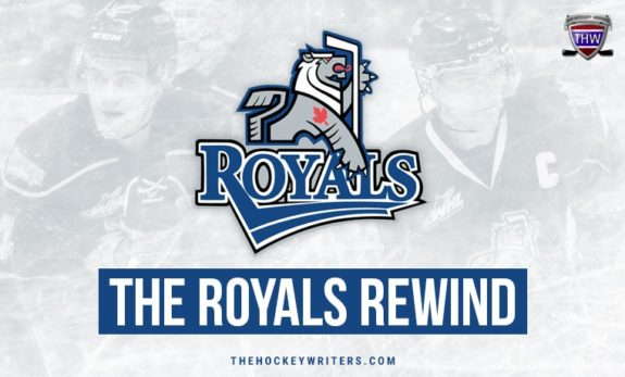 The Royals Rewind