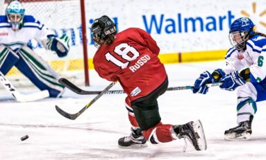 Q & A with Rebecca Russo of the Riveters