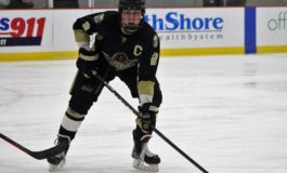 Top Prospect Rutger McGroarty Discusses Future With USA NTDP