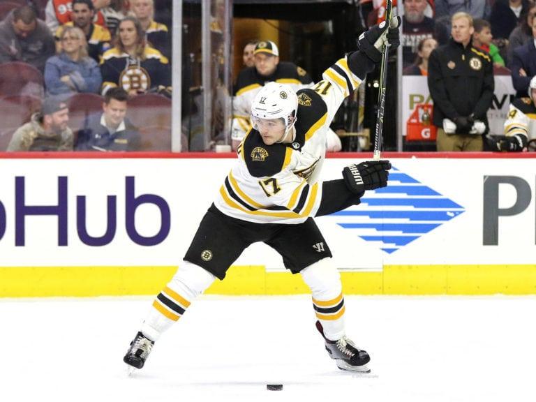Ryan Donato - Bruins