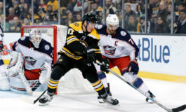 Will Donato Drown in Bruins' Youth Depth?