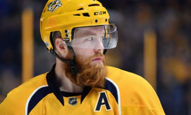 Ellis Signs Contract Extension With Predators
