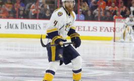 NHL News & Notes: Ellis, Werenski & More