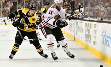 Providence Bruins - Skid Highlights Deficiencies in Lineup