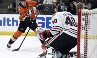 Blackhawks Looking for Answers on Tough Road Trip