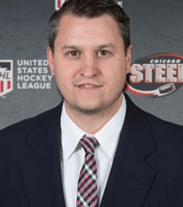 Ryan Hardy's Journey to the Chicago Steel - and How He's Getting the Job Done