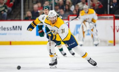 Is Hartman Worth What the Predators Gave Up?