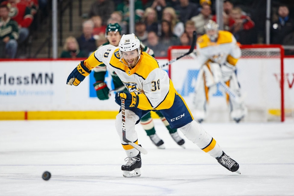 Is Ryan Hartman Worth What the Nashville Predators Gave Up?