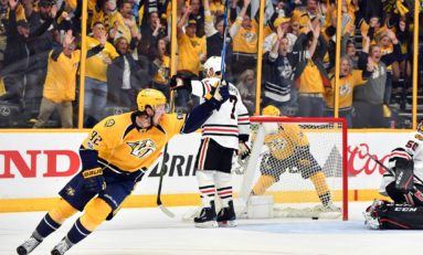 Predators Need to Dominate the Division