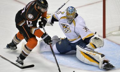 Pekka Rinne's Window to Win Is Shrinking