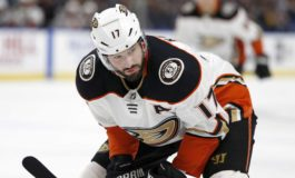 Anaheim Ducks: 3 Takeaways From Game 1 Loss to Sharks