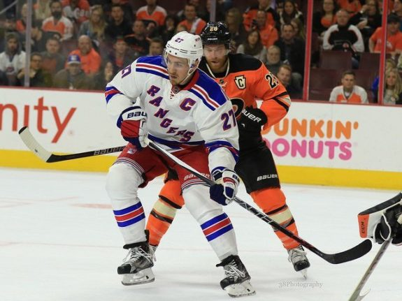 Ryan McDonagh, New York Rangers, NHL, NHL Offseason