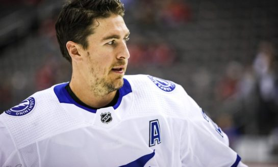 Ryan McDonagh's Playoff Experience Has Prepared Him for Success