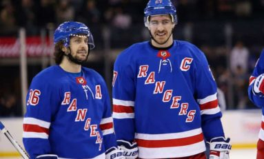 The Rangers Fire Sale at the Trade Deadline