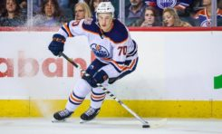 Prospects News & Rumors: Moverare, McLeod, Dow & More