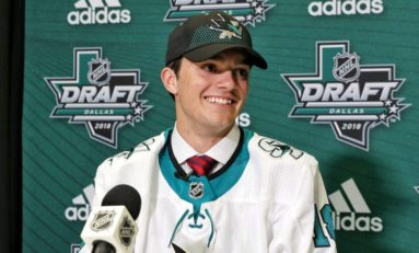 Can Sharks' Ryan Merkley Be Fixed?