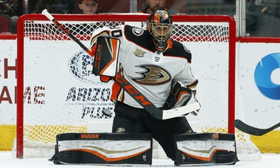Do the Ducks and Miller Have a Future?