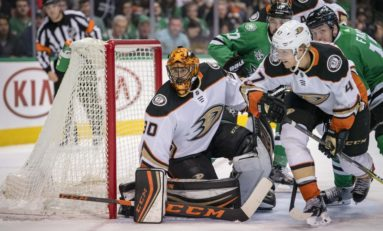 Ducks Drill Down: Losing but Getting Help