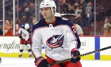 Blue Jackets' Defensive Depth Offers Deadline Options
