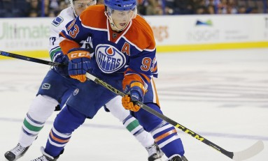 Latest Oilers News: RNH, Talbot, Betker & Injuries