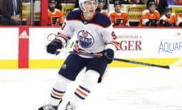 NHL Rumor Shootdown: Nugent-Hopkins, Marner Moves Unlikely