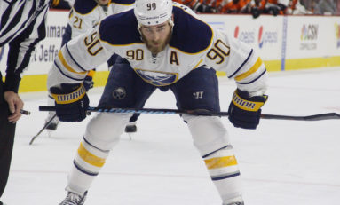 Recap: O'Reilly and Eichel Lead Sabres Past Coyotes