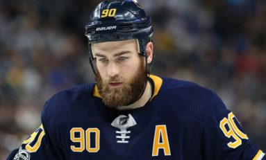 Sabres Trade O'Reilly to Blues