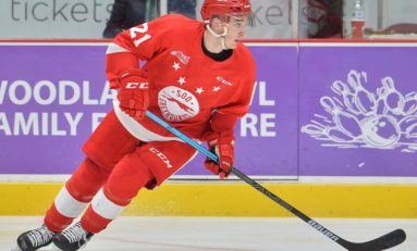 Ryan O'Rourke – 2020 NHL Draft Prospect Profile