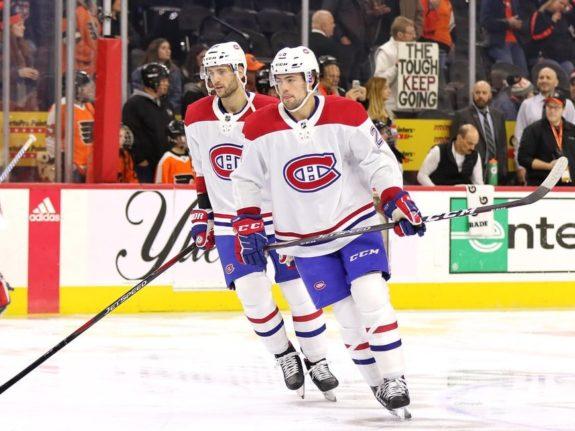 Ryan Poehling Montreal Canadiens