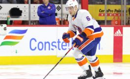 Islanders Dominant in Back-to-Back Games