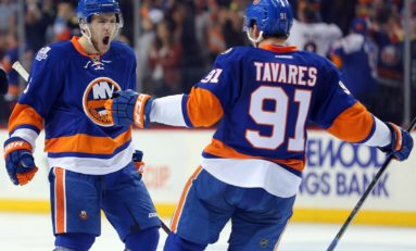Preview: Jets Welcome Andrew Ladd & the Islanders