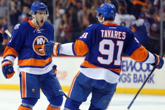 John Tavares-New York Islanders