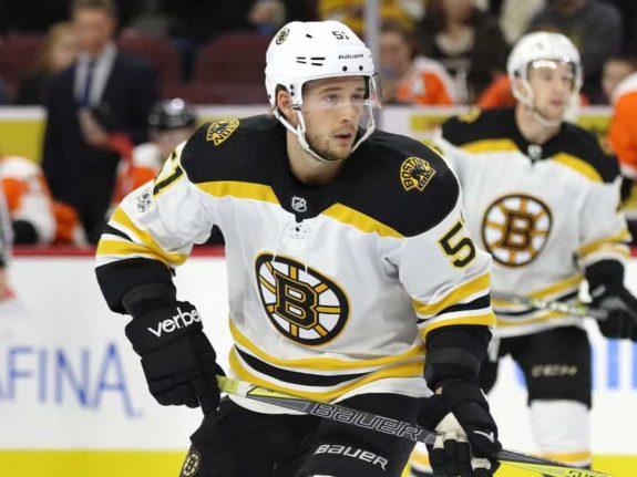 Ryan Spooner Bruins
