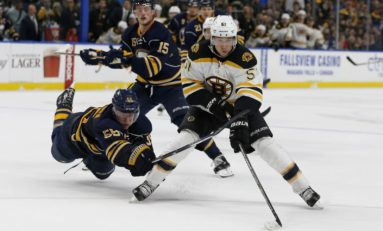 Sabres' Playoff Drought Excuses No Longer Relevant