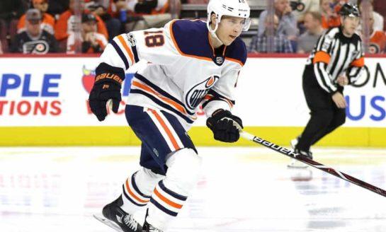 Edmonton Oilers: Misplaced Expectations