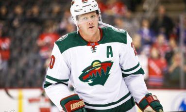 Minnesota Wild New Year's Resolutions for 2021