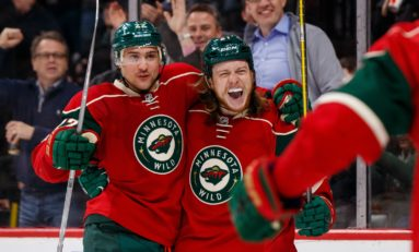Recap: Rested Jets Can't Upset Tired Wild