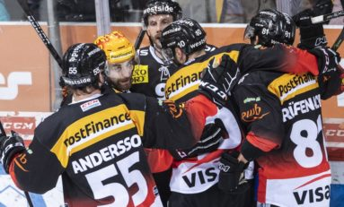 SC Bern Coach Jalonen Happy for National Team Break