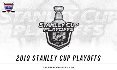 4 Bold Predictions for 1st Round of the 2019 NHL Playoffs
