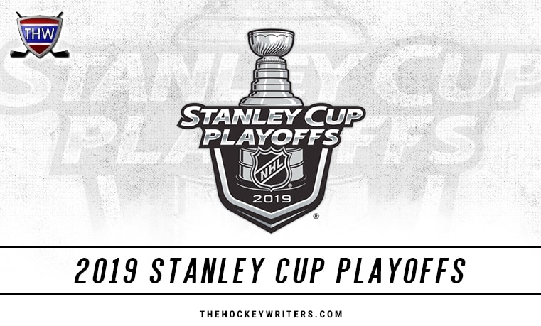 Rivalries, Repeats, Slumps & Droughts - The 2019 NHL Playoffs