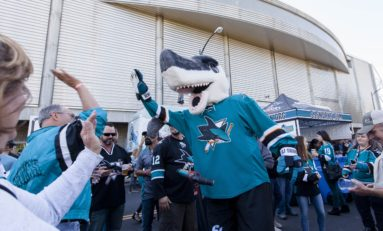 Ultimate California Hockey Road Trip: Sharks Are Winning, Times Are Good