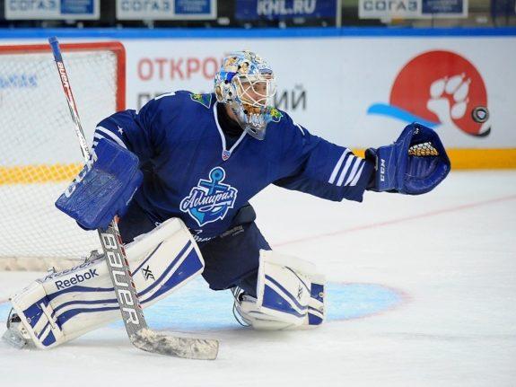 Ivan Nalimov