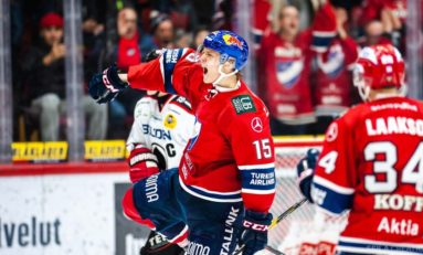 Panthers Finnish Prospects Thriving With Liiga Loans